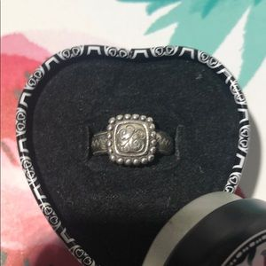 Brighton Jewelry - Authentic Brighton Sterling silver 925 ring